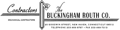 Buckingham Routh