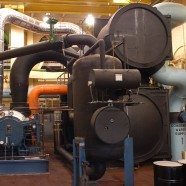 Yale Sterling Power Plant Chiller #7, New Haven, CT